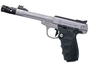 Smith & Wesson SW22 Victory Target Performance Center .22LR Pistol