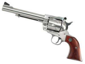 "Ruger Blackhawk 10mm/.40S&W 6.5"" SS Convertible"