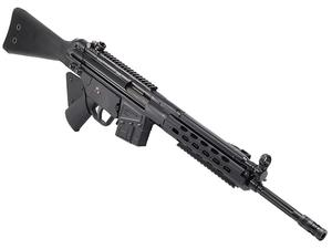 "PTR Industries PTR-91SC 16"" - Factory CA Featureless"