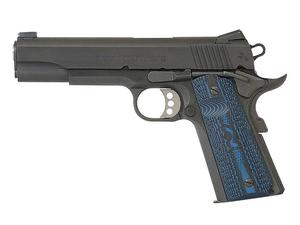 "Colt Series 70 Competition 9mm 5"" Pistol"