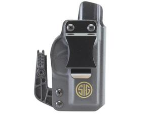 Sig Sauer P365 Appendix Holster, Right Hand, Black
