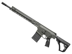 "Daniel Defense DD5V2 7.62x51mm 18"" KeyMod Deep Woods"