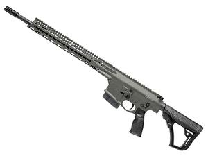 "Daniel Defense DD5V2 7.62x51mm 18"" KeyMod Deep Woods - CA"