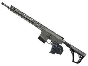 "Daniel Defense DD5V2 7.62x51mm 18"" KeyMod Deep Woods - CA Featureless"