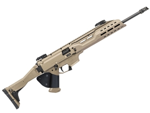 CZ Scorpion EVO 3 S1 Carbine 9mm 20rd FDE - BLEM - CA