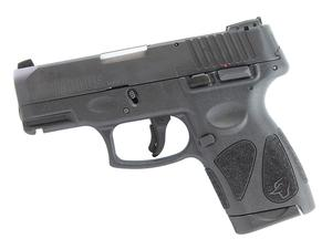 Taurus PT111 G2S 9mm Pistol Black 7rd 3 2